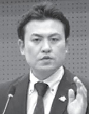平成26年6月議会一般質問江花圭司
