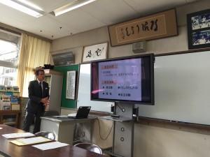 堀川小学校1